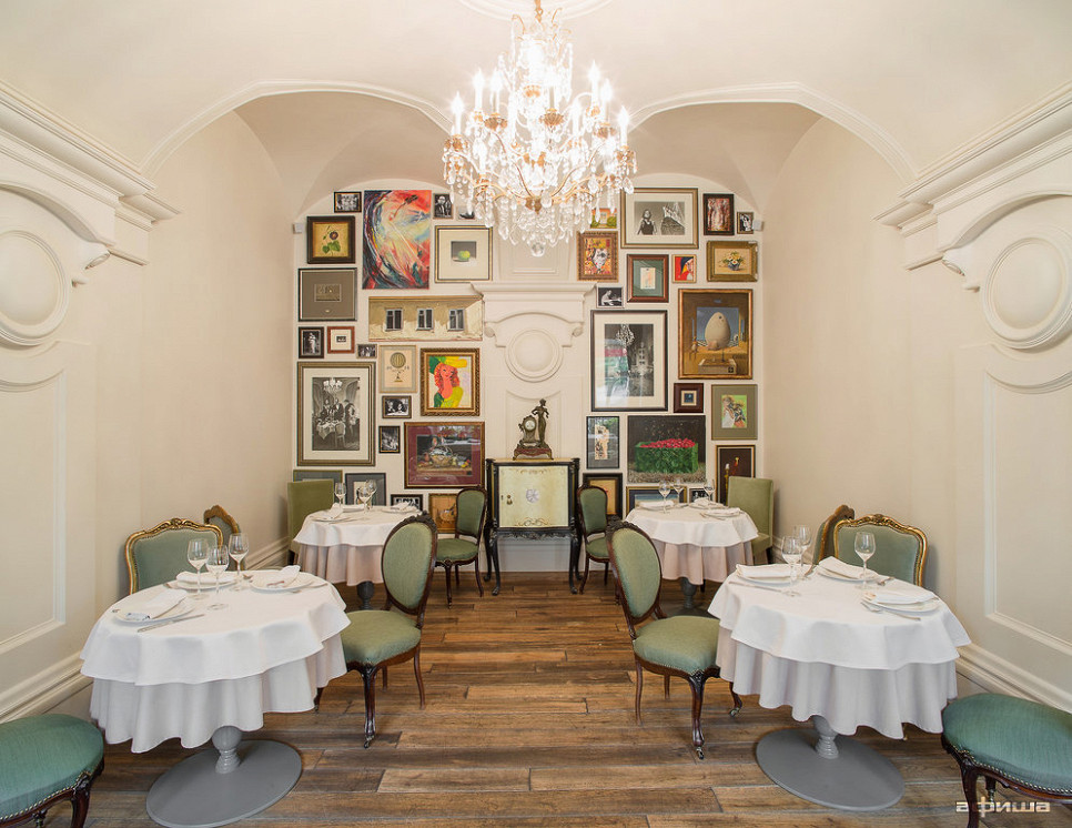 Ресторан Дом - фотография 9