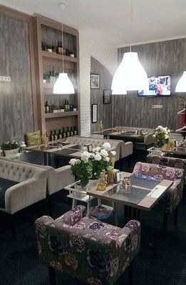 Ресторан Пармезан - фотография 3