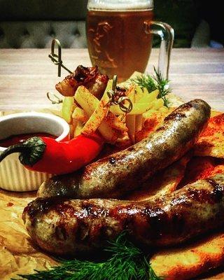 Ресторан Пармезан - фотография 7