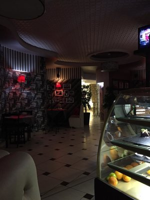 Ресторан Befashion - фотография 3