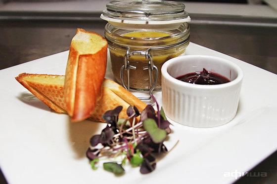 Ресторан Бельгийская брассери 0,33 - фотография 12