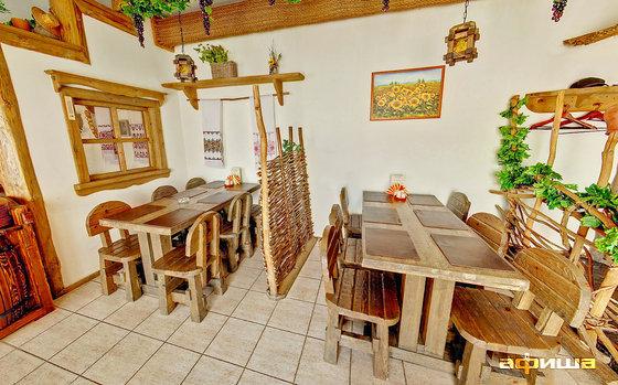Ресторан Довбуш - фотография 7