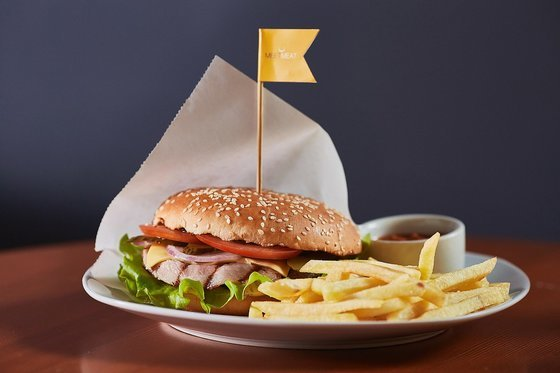 Ресторан Meet Meat - фотография 4