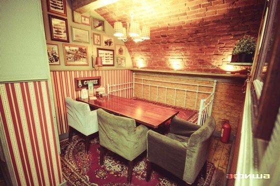 Ресторан Холостяк-романтики - фотография 2