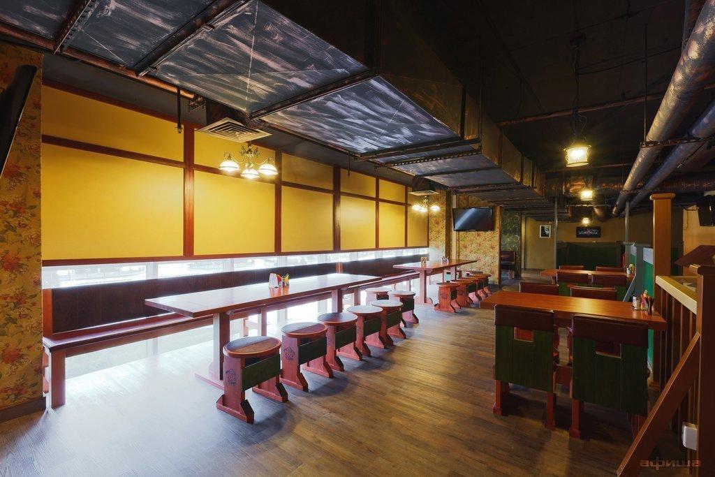 Ресторан Петцольд - фотография 9