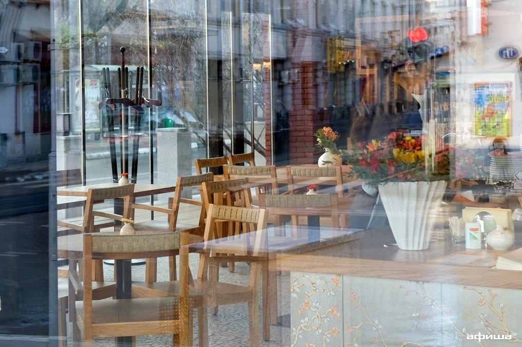 Ресторан Кофемания - фотография 13