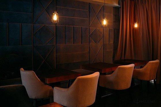 Ресторан Bourbon Bar - фотография 10