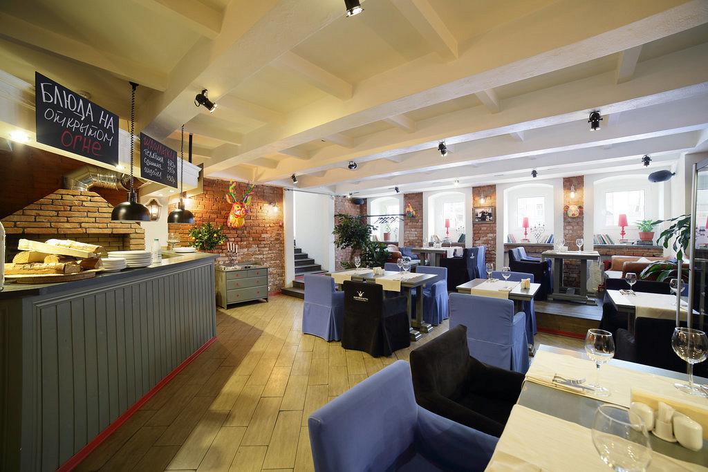 Ресторан Мясо & Паста - фотография 7