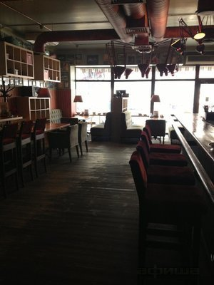 Ресторан Гараж 46 - фотография 1