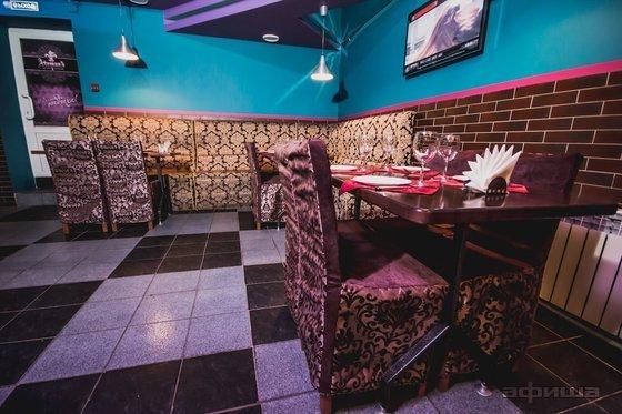 Ресторан Ataman's - фотография 7