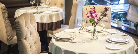 Ресторан La ruche - фотография 3