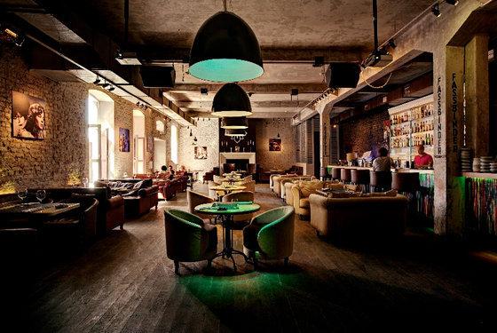 Ресторан Fassbinder - фотография 7
