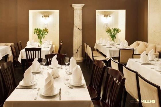 Ресторан Салхино - фотография 16