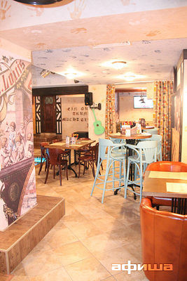 Ресторан Boozer - фотография 5