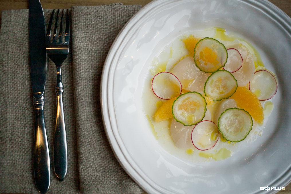Ресторан Lesartists - фотография 27