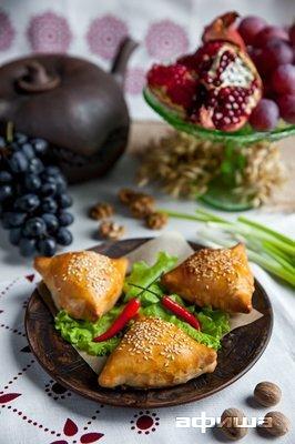 Ресторан Бакладжан - фотография 10