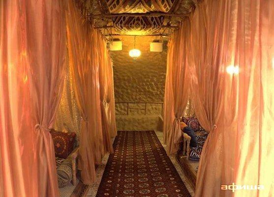 Ресторан Древняя Бухара - фотография 14
