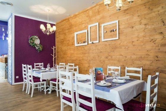 Ресторан Черника - фотография 11