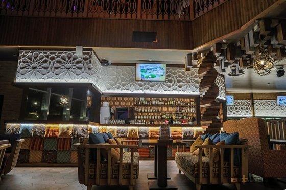 Ресторан Пахвала - фотография 11