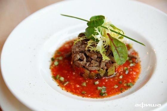Ресторан Bistronomia - фотография 4