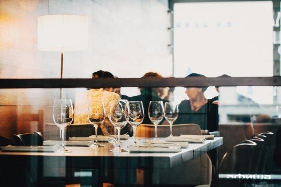 Ресторан Kontora - фотография 26
