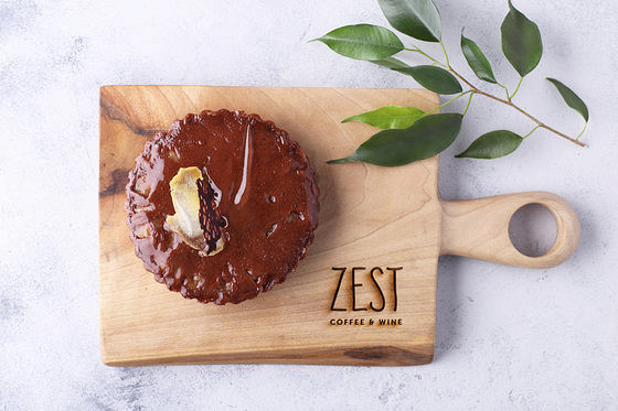 Ресторан Zest Coffee & Wine - фотография 12