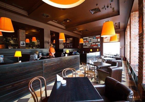 Ресторан Питькофе: Путешествие - фотография 4