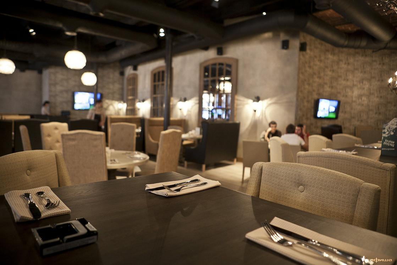Ресторан Jimmy's Pub - фотография 9