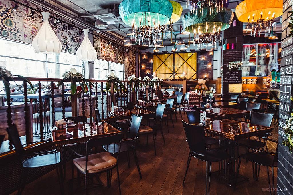 Ресторан Чайхона №1 - фотография 9