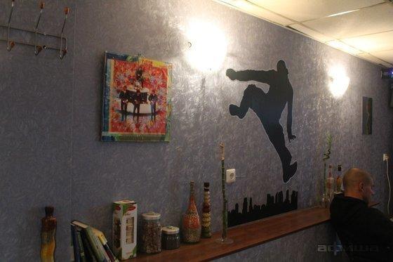 Ресторан Falafel King - фотография 6