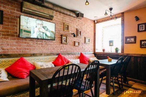 Ресторан Пхали-хинкали - фотография 13