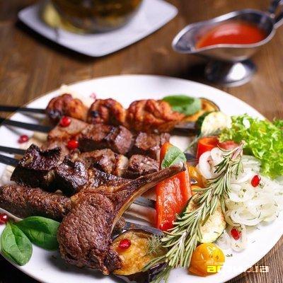 Ресторан Чайхона №2 - фотография 5