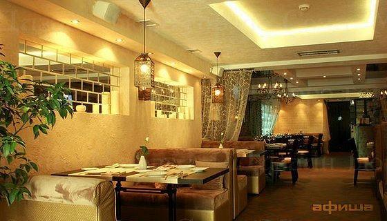 Ресторан Mandarin - фотография 6