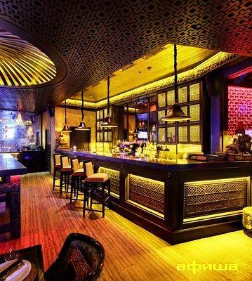 Ресторан Buddha Bar Moscow - фотография 13