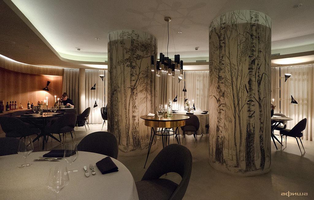 Ресторан Морошка для Пушкина - фотография 10