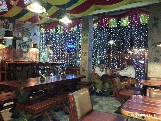 Ресторан Хмельная №1 - фотография 4