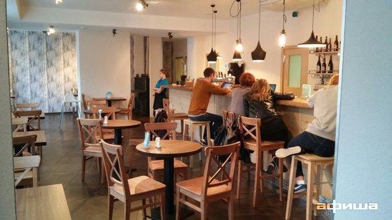 Ресторан Хегни - фотография 2