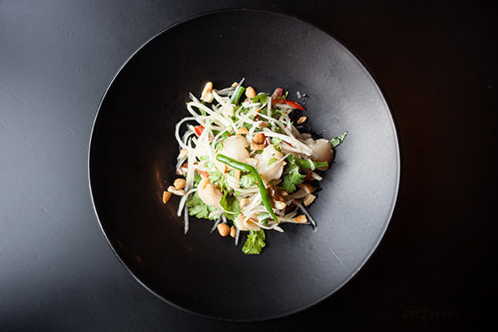 Ресторан Black Thai - фотография 23