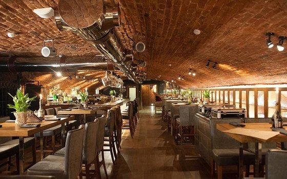 Ресторан Jagger Bar - фотография 1