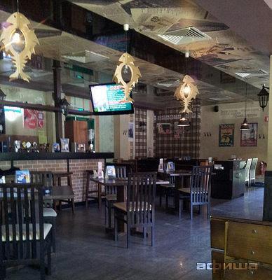Ресторан Гвозди-8 - фотография 14