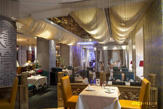 Ресторан China Dream - фотография 4