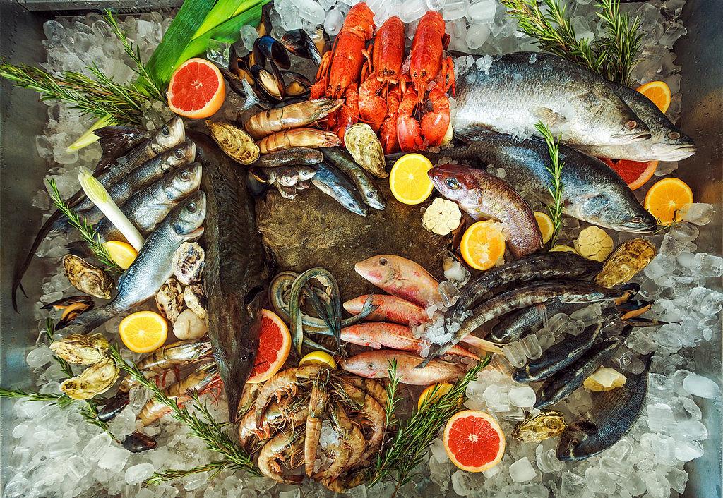 Ресторан Sanremo - фотография 1