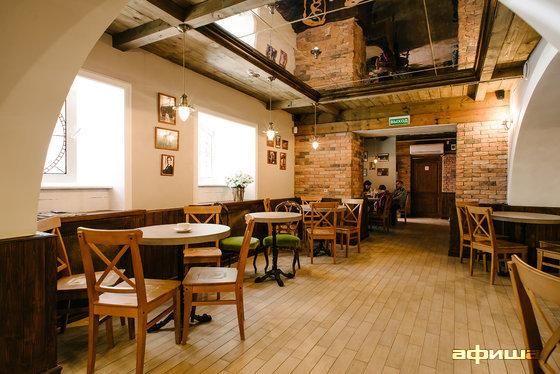Ресторан Liberty - фотография 7