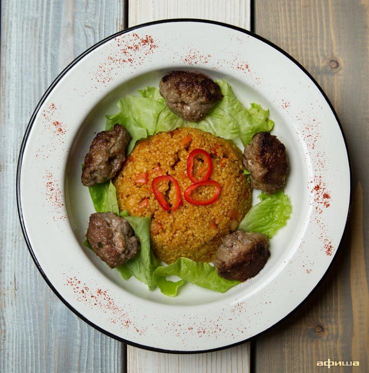 Ресторан Бейрут - фотография 1