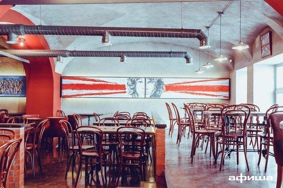 Ресторан Биржа - фотография 18