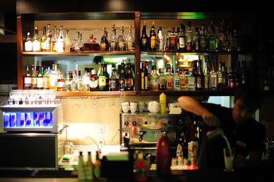 Ресторан Bar Luskoni - фотография 6