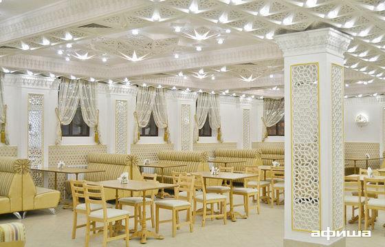 Ресторан Кишмиш - фотография 8