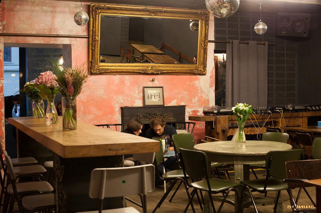 Ресторан Good Enough - фотография 10