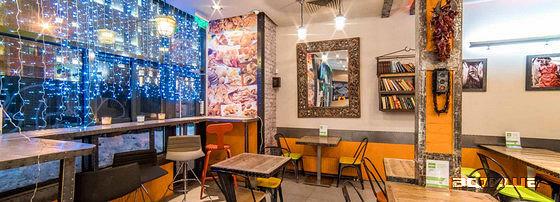 Ресторан Бистро-бистро - фотография 5