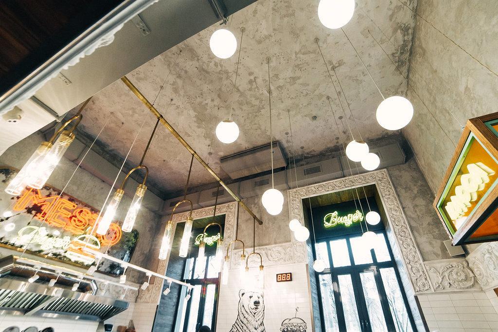 Ресторан Mesto Burger - фотография 3